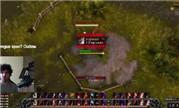 魔兽8.0争霸艾泽拉斯狂徒盗贼Pshero战场1v3视频