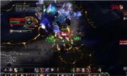 魔兽8.0争霸艾泽拉斯防骑单刷史诗暴富矿区视频