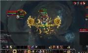 魔兽8.0争霸艾泽拉斯防骑单刷史诗风暴神殿视频