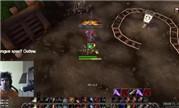 魔兽8.0争霸艾泽拉斯 狂徒贼Pshero战场1v3之二