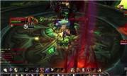 魔兽8.0争霸艾泽拉斯防骑单刷萨墓基尔加丹视频