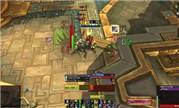 魔兽8.0争霸艾泽拉斯复仇恶魔猎手单刷M阿塔达萨