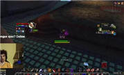 魔兽8.0争霸艾泽拉斯狂徒贼Pshero VS 奥法Ziqo