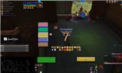 魔兽8.0欧服冠军车队 围攻伯拉勒斯10层秘境视频