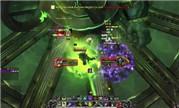 魔兽8.0复仇恶魔猎手坦单刷英雄萨墓堕落的化身