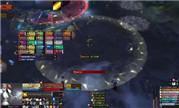 魔兽8.0争霸艾泽拉斯英雄戈霍恩视频 戒律牧视角