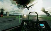 《皇牌空战7》VR模式揭密 体验高度沉浸的空战快感