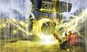 《无双大蛇3》公开最新宣传影片 揭晓吕布神格化姿态