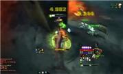 魔兽8.0争霸艾泽拉斯:韩国野德Zsw PvP视频 Move