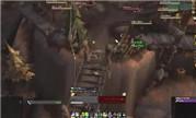 魔兽8.0争霸艾泽拉斯国外恶魔猎手单刷9层自由镇