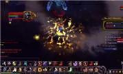 魔兽8.0争霸艾泽拉斯:防骑单刷9层大秘暴富矿区