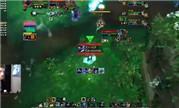魔兽8.0争霸艾泽拉斯武僧Venruki 3v3竞技场视频