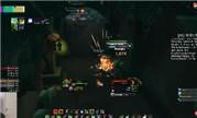 魔兽8.0欧服猎人Gingi视角 18层大秘境 托尔达戈