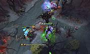 DOTA2视频 大神集锦:MC攻速拉满的白虎