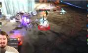 魔兽世界1v1竞技场车轮战 刺杀贼 1v5(OB视角)