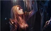 夏一可的魔兽故事:吉安娜(二)斯坦索姆的抉择