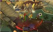 魔兽8.0争霸艾泽拉斯 恶魔猎手单刷11层阿塔达萨