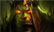 魔兽同人:帅气大叔古尔丹 感受来自邪能的力量