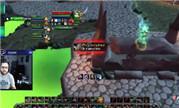 魔兽世界8.1版本奶僧Cdew 3v3竞技场直播剪辑 #4