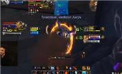 魔兽8.1争霸艾泽拉斯:5恶魔猎手12层残暴自由镇