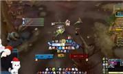 魔兽世界增强萨高层大秘境 18层残暴自由镇视频