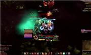 魔兽玩家惩戒骑Savix剧情视频分享 艾泽拉斯警察