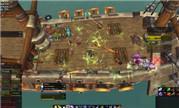 一可的魔兽教室:达萨罗之战8号风暴之墙阻击战