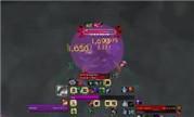玩家教你用恶魔猎手2分27秒内速刷风暴神殿尾王