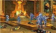 魔兽8.1《复仇之潮》第二章将于1月24日正式开启