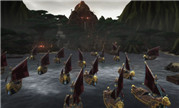 魔兽8.1达萨罗之战过场动画预览 联盟入侵祖达萨