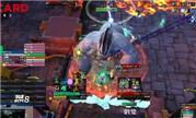 魔兽8.1英雄达萨罗之战:二号格洛恩 武僧视角