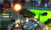 魔兽世界鸟德Thyraz PvP视频 第八部 Brutality