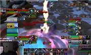 魔兽8.1争霸艾泽拉斯Whaazz vs Hydra 3v3竞技场