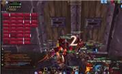 魔兽趣味PVP视频 40名死亡骑士对阵40名恶魔猎手