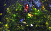 魔兽玩家娱乐视频 便携式邪能散播器的使用方法