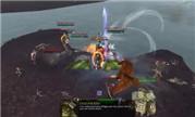 魔兽世界火法师Vurtne 野外战场2v2 PvP视频剪辑