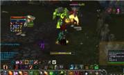 魔兽8.1争霸艾泽拉斯 毁灭术士Merdeath PvP视频