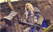 愿圣光护佑洛丹伦的家园 玩家实力演绎阿尔萨斯