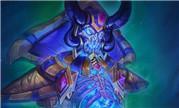 魔兽同人:巫妖克尔苏加德 见识天灾军团的力量