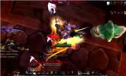 魔兽世界国外惩戒骑Anaxer单人屠杀奥格瑞玛视频