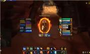 魔兽8.1.5争霸艾泽拉斯:高分法师Xaryu评级战场