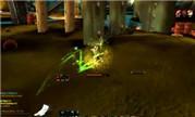 魔兽8.1.5争霸艾泽拉斯:野德Zsw PvP视频 Beast