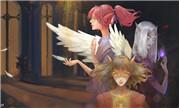 魔兽同人:血精灵三系牧师 光与影之间的徘徊者