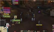 魔兽8.1.5射击猎Moofzy限时高层大米视频 17自由