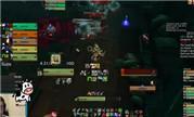 魔兽8.1.5射击猎Moofzy限时高层大米视频 21监狱