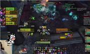 魔兽8.1.5射击猎Moofzy限时高层大米视频 20庄园