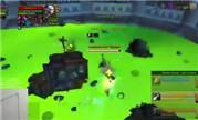 魔兽世界盗贼Pikaboo 3v3竞技场直播剪辑视频#22
