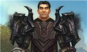 幻化:Back in Black 霸气十足的重型黑色铠甲