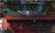 魔兽世界Swifty率领联盟大军冲进祖达萨做任务