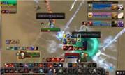 魔兽8.1.5争霸艾泽拉斯:狂暴战Nali的2400之路
